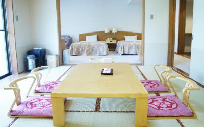 特別宿泊室